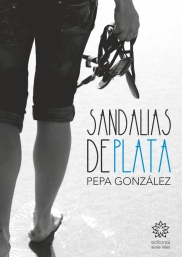 EBOOK amazon Sandalias de Plata